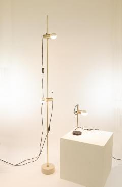 O Luce Model 251 Table Lamp by Tito Agnoli for O Luce 1950s - 1796573