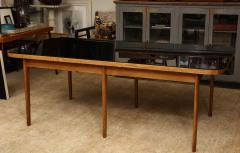 Oak Dining Table - 1280846