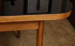 Oak Dining Table - 1280847