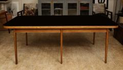 Oak Dining Table - 1280848