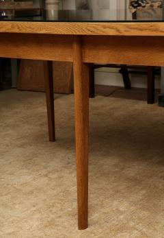 Oak Dining Table - 1280850