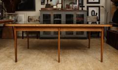 Oak Dining Table - 1280852