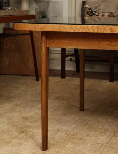 Oak Dining Table - 1280853