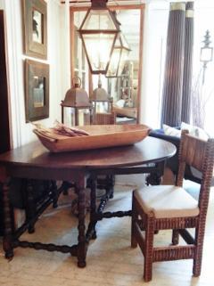 Oak Gateleg Table - 1757394
