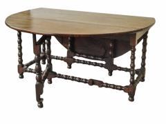 Oak Gateleg Table - 1757398