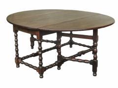 Oak Gateleg Table - 1757399