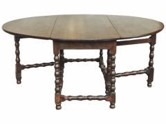 Oak Gateleg Table - 1757400