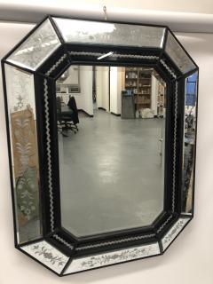 Octagonal Venetian Mirror  - 1233559