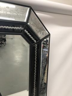 Octagonal Venetian Mirror  - 1233566
