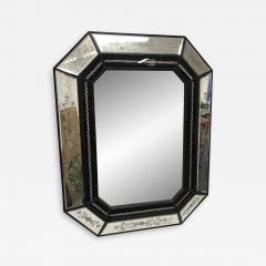 Octagonal Venetian Mirror  - 1234718