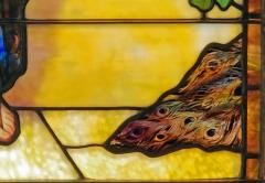 Offered by ANTIQUE AMERICAN STAINED GLASS WINDOWS - 1101449