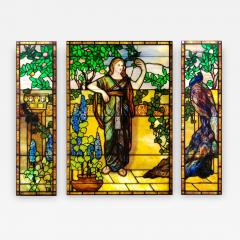 Offered by ANTIQUE AMERICAN STAINED GLASS WINDOWS - 1101557