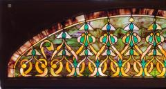 Offered by ANTIQUE AMERICAN STAINED GLASS WINDOWS - 1101476