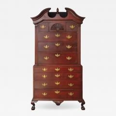 Offered by PETER H EATON AMERICAN FURNITURE - 1228766