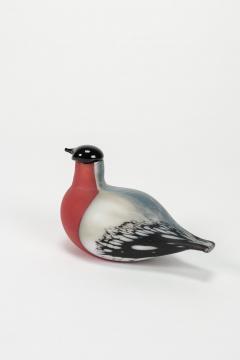 Oiva Toikka Glass Bird Finland 80s - 2016295