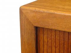 Ole Wanscher 1930s Ole Wanscher Oak Sideboard Cabinet - 1538875