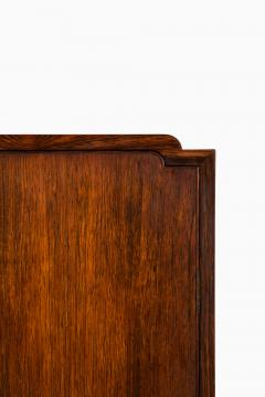 Ole Wanscher Cabinet Produced by Cabinetmaker A J Iversen - 1912920