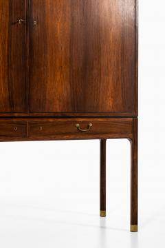 Ole Wanscher Cabinet Produced by Cabinetmaker A J Iversen - 1912922
