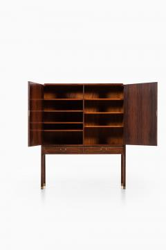 Ole Wanscher Cabinet Produced by Cabinetmaker A J Iversen - 1912923