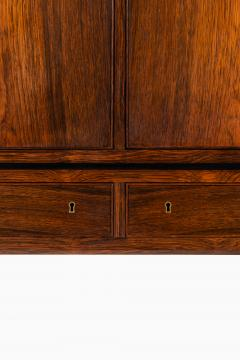 Ole Wanscher Cabinet Produced by Cabinetmaker A J Iversen - 1912924