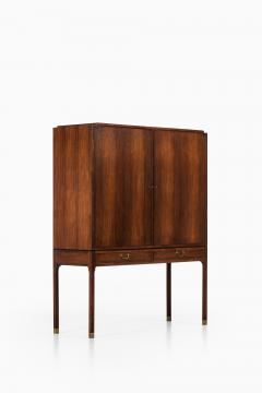 Ole Wanscher Cabinet Produced by Cabinetmaker A J Iversen - 1912927