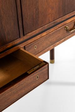 Ole Wanscher Cabinet Produced by Cabinetmaker A J Iversen - 1912928