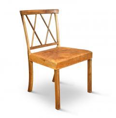 Ole Wanscher Fine Side Chair by Ole Wanscher and A J Iversen - 1461071
