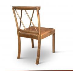 Ole Wanscher Fine Side Chair by Ole Wanscher and A J Iversen - 1461075