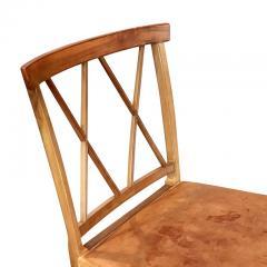 Ole Wanscher Fine Side Chair by Ole Wanscher and A J Iversen - 1461079