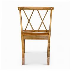Ole Wanscher Fine Side Chair by Ole Wanscher and A J Iversen - 1461080