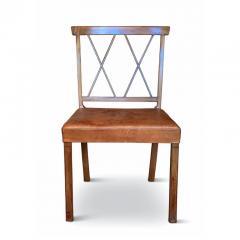 Ole Wanscher Fine Side Chair by Ole Wanscher and A J Iversen - 1461081
