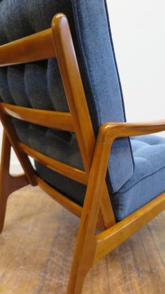 Ole Wanscher Ole Wanscher Chair FD109 France Daverkosen - 734189