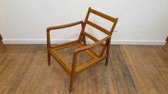 Ole Wanscher Ole Wanscher Chair FD109 France Daverkosen - 734190