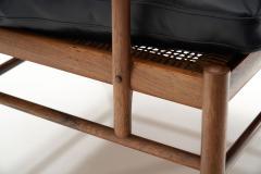 Ole Wanscher PJ 149 Colonial Armchair by Ole Wanscher for Poul Jeppesen M belfabrik - 1827340
