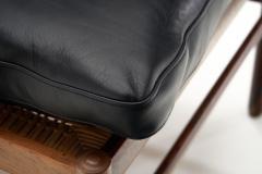 Ole Wanscher PJ 149 Colonial Armchair by Ole Wanscher for Poul Jeppesen M belfabrik - 1827342