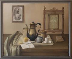 Olga Antonova Russian Tea Service  - 448575