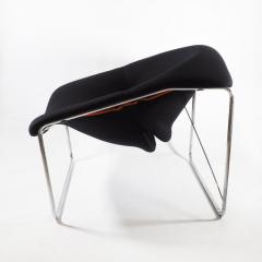 Olivier Mourgue Olivier Mourgue Cubique Chair by Airborne International France 1968 - 2065994