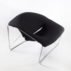 Olivier Mourgue Olivier Mourgue Cubique Chair by Airborne International France 1968 - 2065997