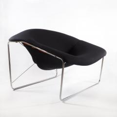 Olivier Mourgue Olivier Mourgue Cubique Chair by Airborne International France 1968 - 2065999