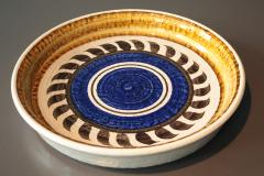 Olle Alberius Titus Ceramic Plate by Olle Alberius for R rstrand 1960s - 690359