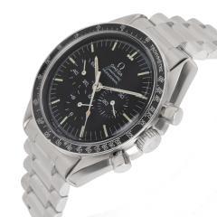 Omega Speedmaster Moonwatch 145 022 69 Men s Watch in Stainless Steel - 1365361