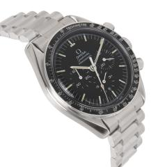 Omega Speedmaster Moonwatch 145 022 69 Men s Watch in Stainless Steel - 1365362