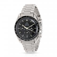 Omega Speedmaster Moonwatch 145 022 69 Men s Watch in Stainless Steel - 1365931