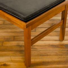 One Mid Century American of Martinsville bench American C 1950  - 2005108