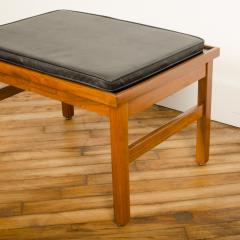 One Mid Century American of Martinsville bench American C 1950  - 2005109