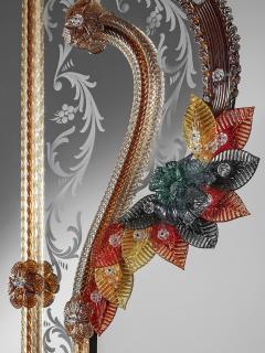 Ongaro Fuga Venetian Mirror - 665101