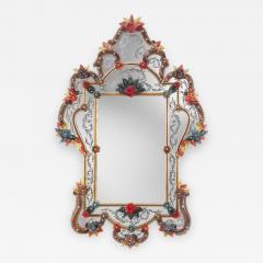 Ongaro Fuga Venetian Mirror - 665442