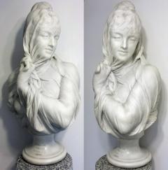 Orazio Andreoni Veiled Female - 691225