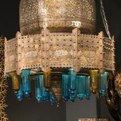 Oriental chandelier - 1253646