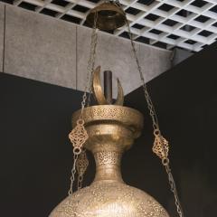 Oriental chandelier - 1253647